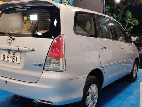 Used Toyota Innova 2010 MT for sale in Chennai