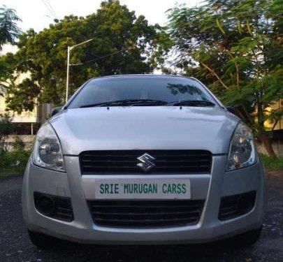 Used 2009 Maruti Suzuki Ritz MT for sale in Chennai