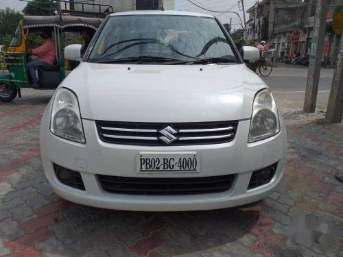Used Maruti Suzuki Swift Dzire 2010 MT for sale in Amritsar