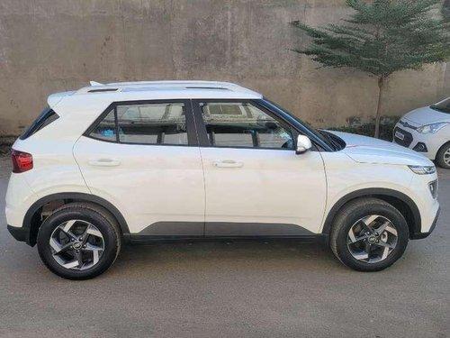 Used 2019 Hyundai Venue AT for sale in Ludhiana