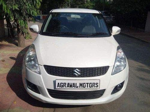 Used Maruti Suzuki Swift VDi BS-IV, 2012 MT for sale in Indore