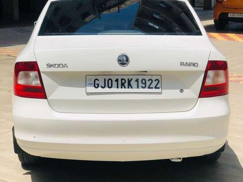 Skoda Rapid 1.5 TDI CR, 2015, MT for sale in Surat