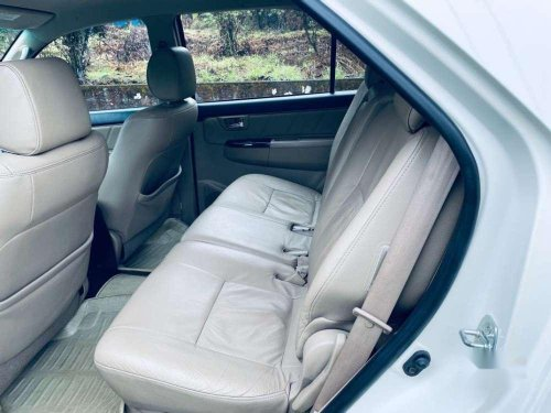 Used Toyota Fortuner 2015 MT for sale in Malappuram