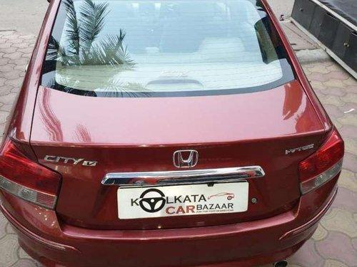 Used Honda City 2010 AT for sale in Kolkata