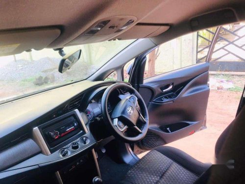 Used 2018 Toyota Innova Crysta MT for sale in Secunderabad