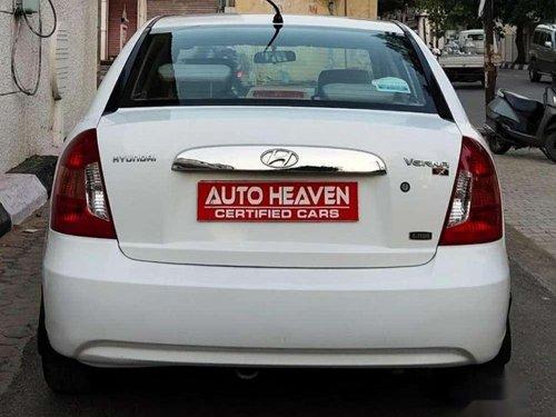 Used 2008 Hyundai Verna MT for sale in Ludhiana