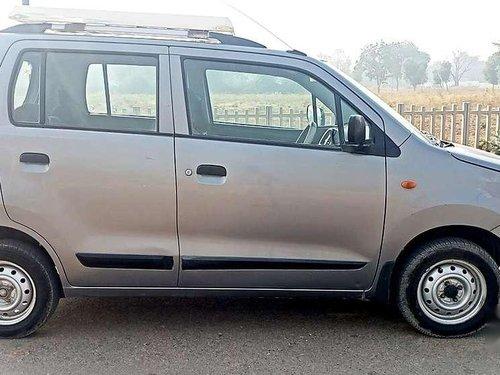 Used 2011 Maruti Suzuki Wagon R MT in Gurgaon