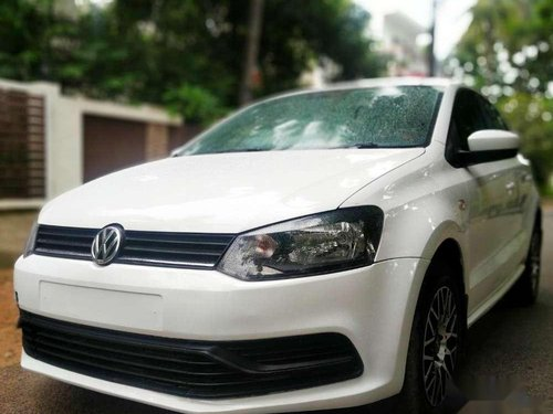 Volkswagen Polo Trendline, 2015, AT for sale in Chennai