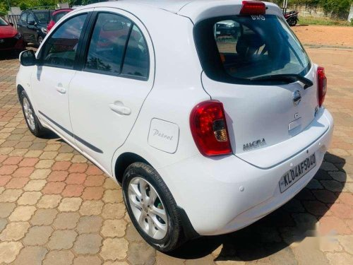 Used 2013 Nissan Micra MT for sale in Perinthalmanna