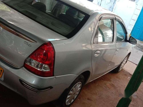 Used 2016 Toyota Etios MT for sale in Hyderabad