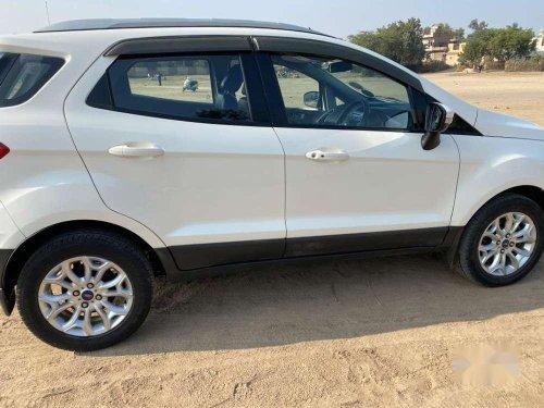Used 2016 Ford EcoSport MT for sale in Sri Ganganagar