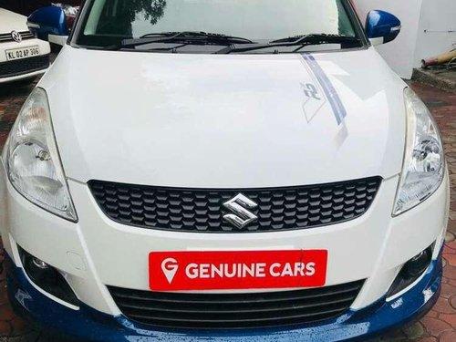2013 Maruti Suzuki Swift VXI MT for sale in Thiruvananthapuram