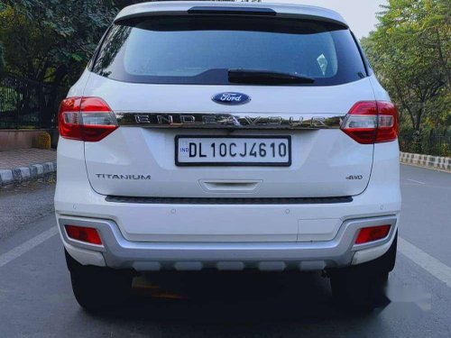 Ford Endeavour 3.2 4x4, 2017, AT for sale in Gurgaon