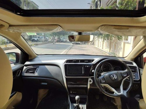 Used Honda City VTEC 2018 AT for sale in Bhopal