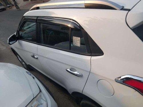 Used 2017 Hyundai Creta MT for sale in Jaipur