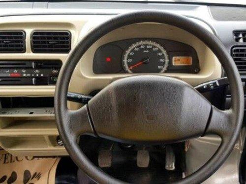 Used Maruti Suzuki Eeco 2017 MT for sale in New Delhi