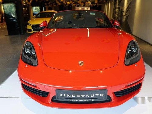 Used 2019 Porsche Boxster S tiptronic AT for sale in Gurgaon