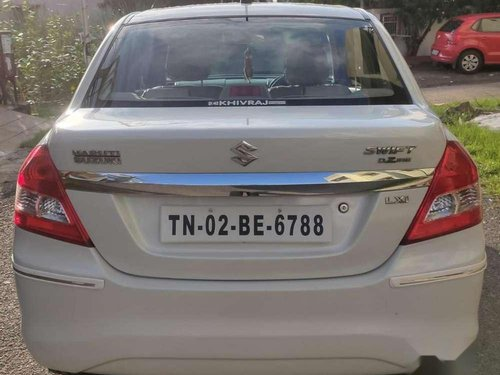 Maruti Suzuki Swift Dzire, 2016, MT for sale in Chennai