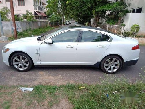 Used 2011 Jaguar XF Diesel AT for sale in Hyderabad