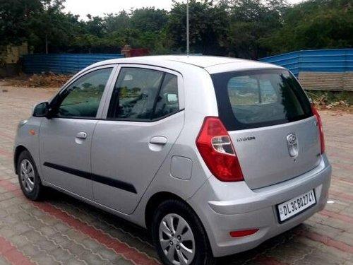 Used Hyundai i10 2011 MT for sale in New Delhi