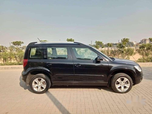Used 2012 Skoda Yeti MT for sale in Ahmedabad