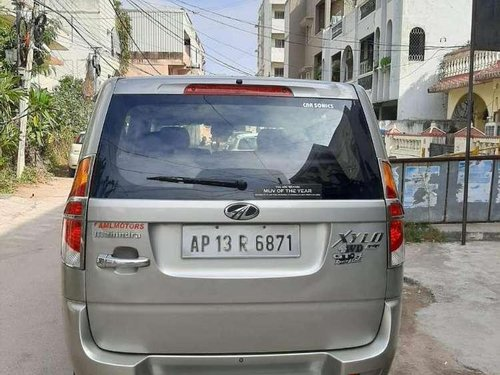 Used Mahindra Xylo 2010 MT for sale in Hyderabad