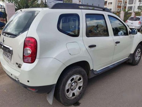 Renault Duster 85 PS, 2013, AT for sale in Chennai