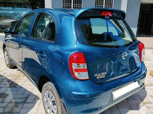Used Nissan Micra Active 2016 MT for sale in Thiruvalla -1
