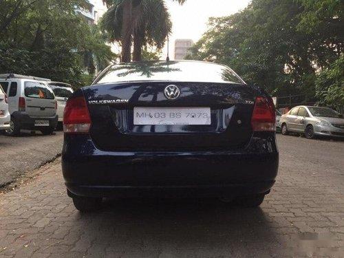 Used Volkswagen Vento 2014 MT for sale in Mumbai