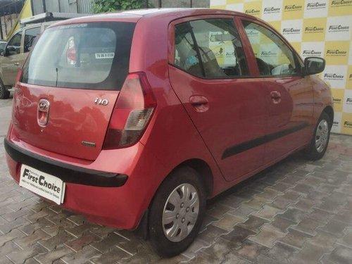 2010 Hyundai i10 Magna 1.2 MT for sale in Chennai