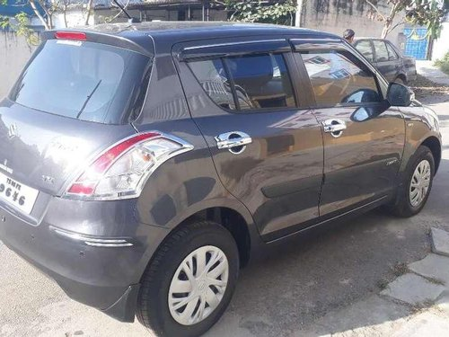 Used 2016 Maruti Suzuki Swift VXI MT for sale in Hyderabad-6