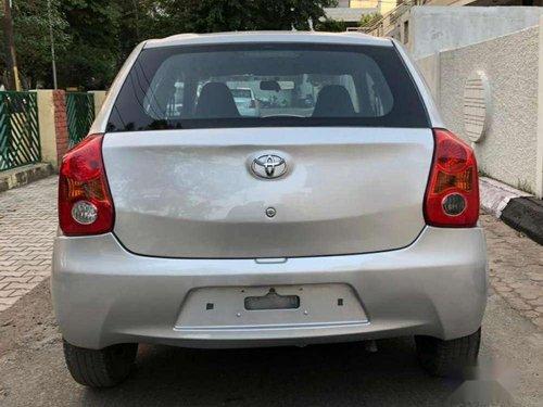Used Toyota Etios Liva 2012 MT for sale in Ludhiana