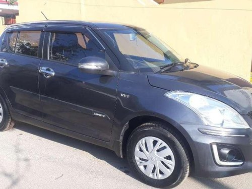Used 2016 Maruti Suzuki Swift VXI MT for sale in Hyderabad-11
