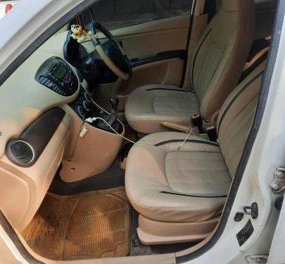 Used 2009 Hyundai i10 Sportz 1.2 MT for sale in New Delhi