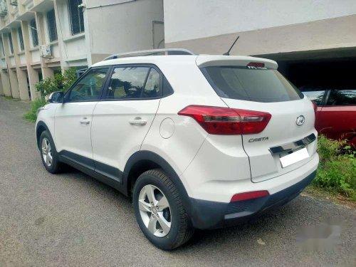 Used Hyundai Creta 1.6 E Plus 2017 AT in Chennai