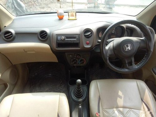 Used Honda Amaze EX i-Dtech 2014 MT for sale in Kolkata