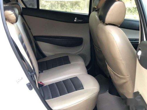 Used Hyundai i20 Sportz 1.4 CRDi 2012 MT in Hyderabad
