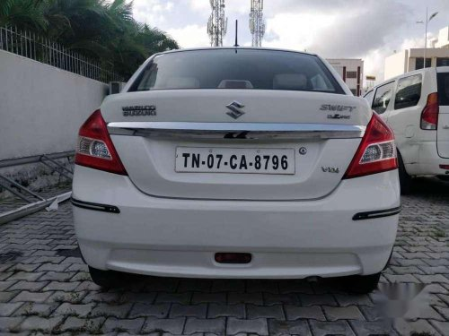 Used 2014 Maruti Suzuki Swift Dzire AT in Chennai