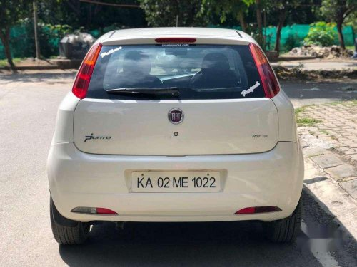 Used Fiat Punto 2010 MT for sale in Nagar-0