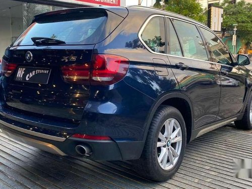 Used 2015 BMW X5 AT for sale in Chennai