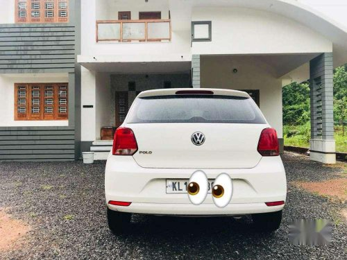 Used 2017 Volkswagen Polo MT for sale in Kannur