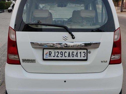 Maruti Suzuki Wagon R 1.0 VXi, 2017 MT for sale in Jaipur
