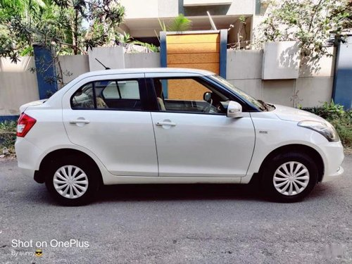 Used Maruti Suzuki Swift Dzire 2016 MT for sale in Hyderabad -3