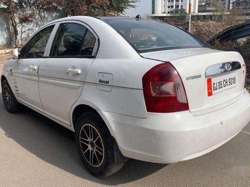2007 Hyundai Verna CRDi MT for sale in Surat