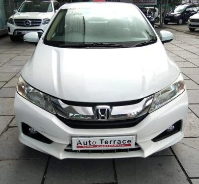 Used 2016 Honda City MT for sale in Chennai