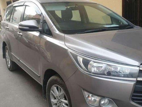 Used Toyota INNOVA CRYSTA 2016 MT for sale in Moga