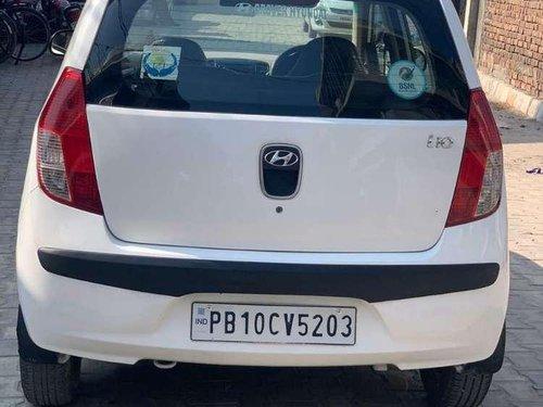 Used Hyundai i10 Magna 2010 MT for sale in Ludhiana