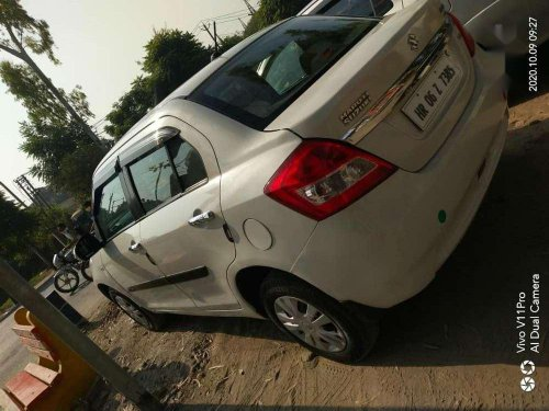 Maruti Suzuki Swift Dzire 2012 MT for sale in Yamunanagar