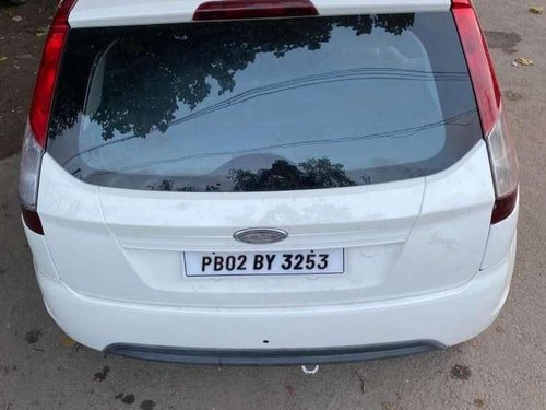 Used 2012 Ford Figo MT for sale in Amritsar