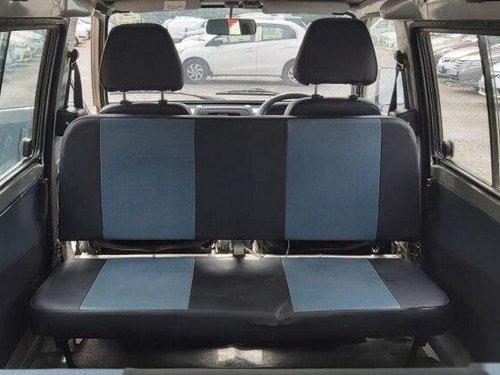 Used Maruti Suzuki Omni 2017 MT for sale in New Delhi